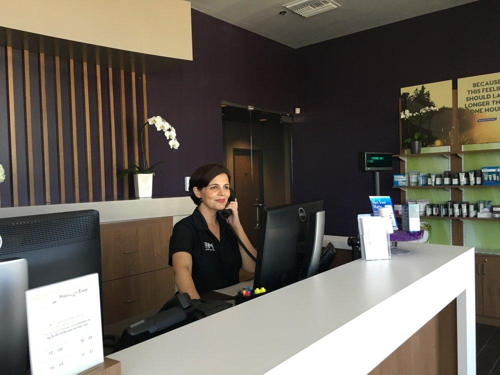 Telephones  of parlors nude massage  in El Centro, California