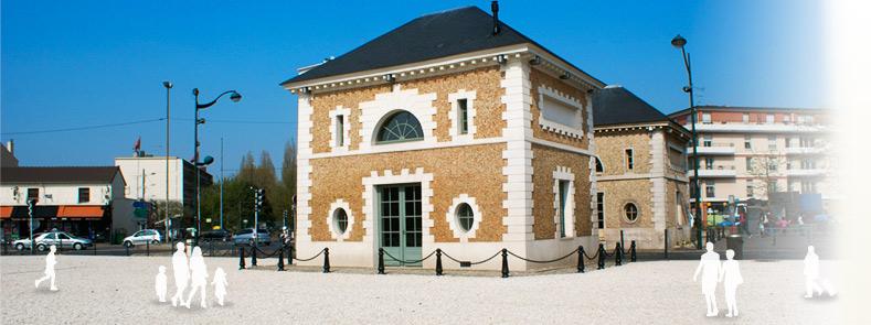 Buy Escort in Les Pavillons-sous-Bois (FR)