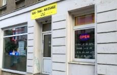 Telephones  of parlors happy ending massage  in Falkenhagener Feld, Germany