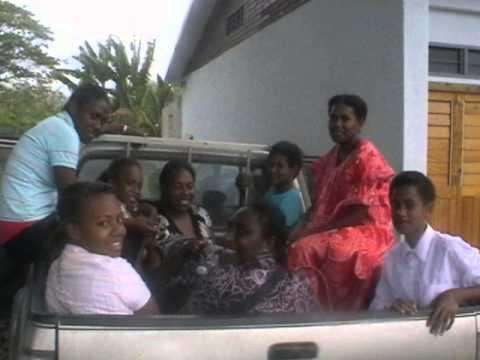 Port-Vila, Shefa sluts