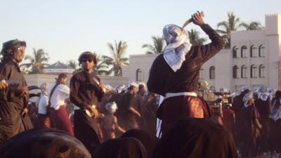 Telephones of Skank  in Salalah, Oman
