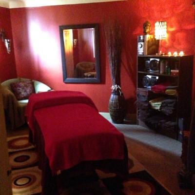 Sexual massage in Milton, Canada