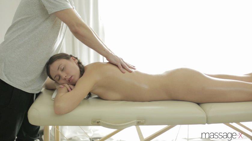 Shakhty, Rostov nude massage
