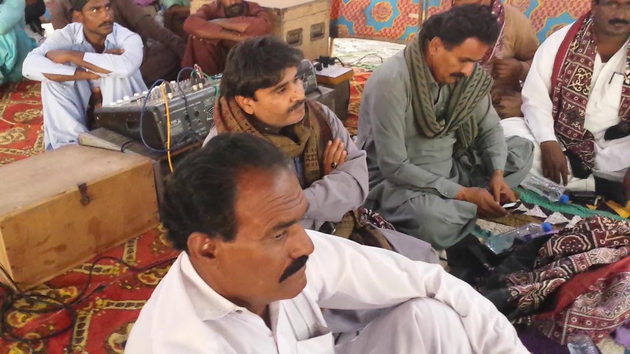 Chuhar Jamali, Sindh escort