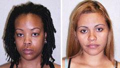 Prostitutes in Newark, United States