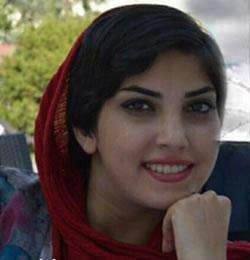 Qarchak, Iran prostitutes
